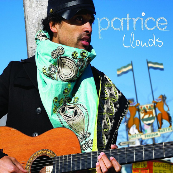 "Patrice - ""Clouds"" (Single)"